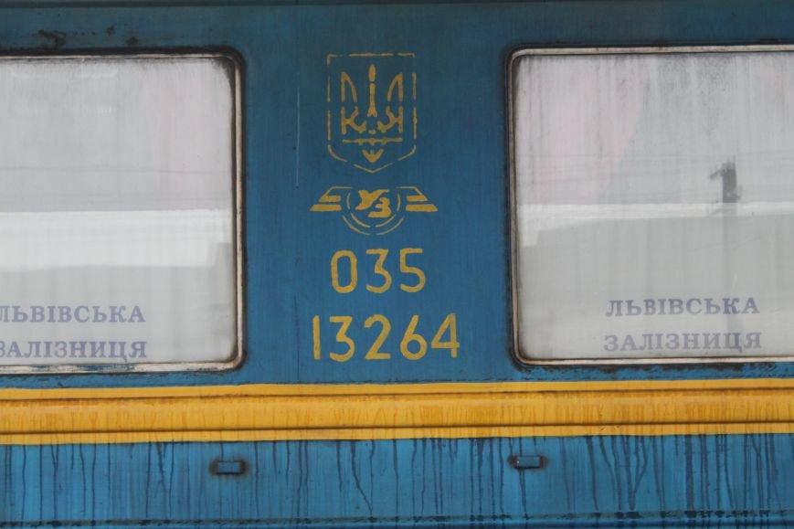 «Новий рік у поїзді  зустрічав 10 разів за 15 років», фото-4