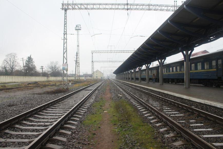«Новий рік у поїзді  зустрічав 10 разів за 15 років», фото-6