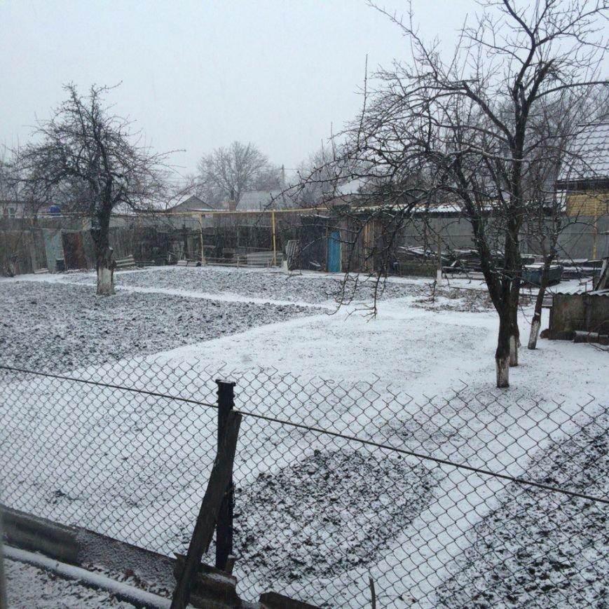 МЧС предупреждает о резком ухудшении погоды (фото) - фото 2