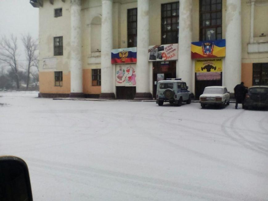 МЧС предупреждает о резком ухудшении погоды (фото) - фото 4