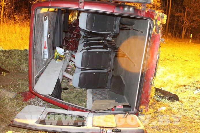 Топ-10 шокирующих новостей Гродно за 2015 год: фура-убийца,  смертельная «маршрутка» и ограбленный покойник (фото) - фото 10