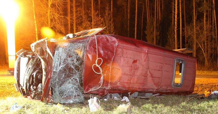 Топ-10 шокирующих новостей Гродно за 2015 год: фура-убийца,  смертельная «маршрутка» и ограбленный покойник (фото) - фото 9