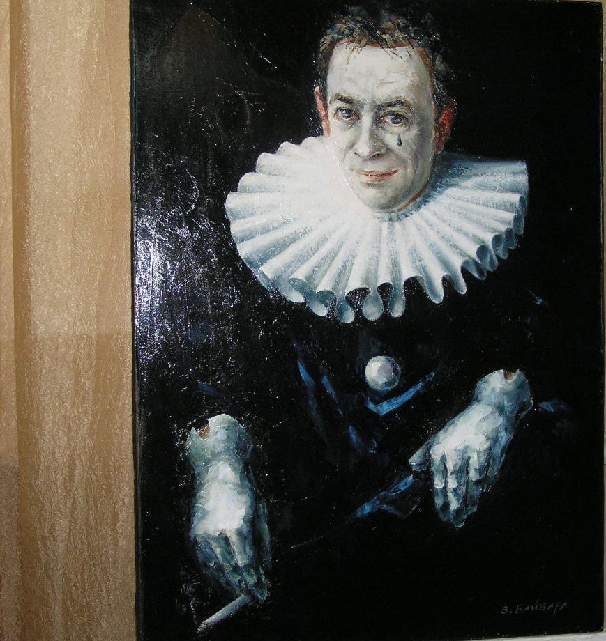 Артемовцы-бахмутчане могут насладиться живописью в краеведческом музее (фото) - фото 1