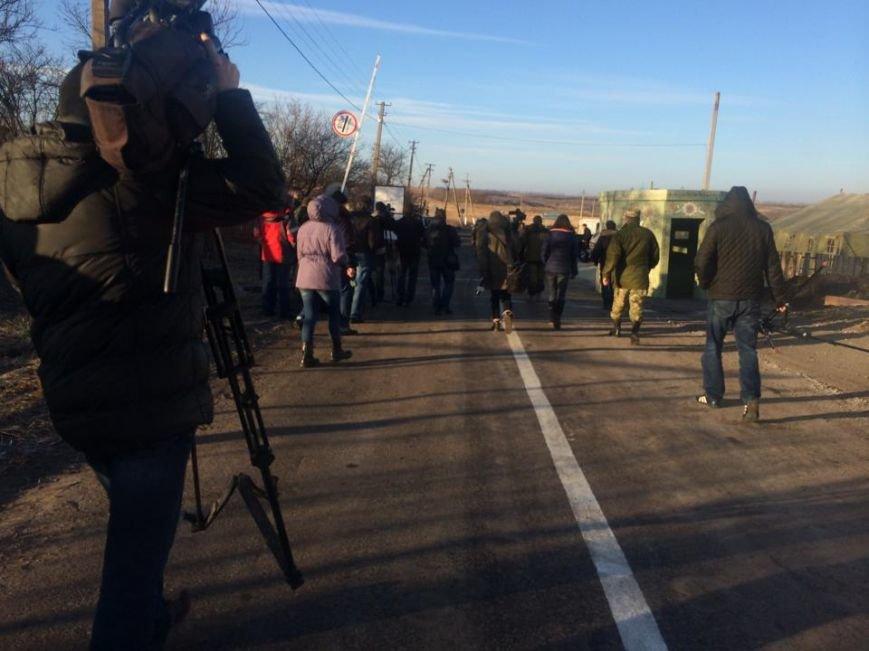 Жители Павлополя хотят заниматься предпринимательством, но требуют гуманитарную помощь (ВИДЕО), фото-3