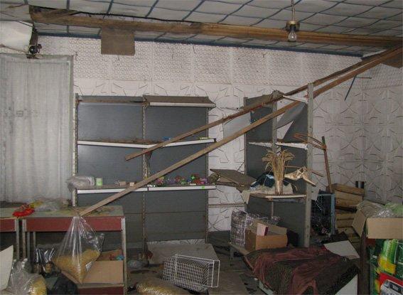 На Кировоградщине двое мужчин обворовали магазин (ФОТО) (фото) - фото 1