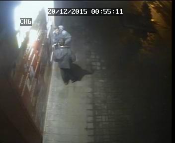 В Днепродзержинске двое неизвестных устроили поножовщину на проспекте Ленина (фото) - фото 3