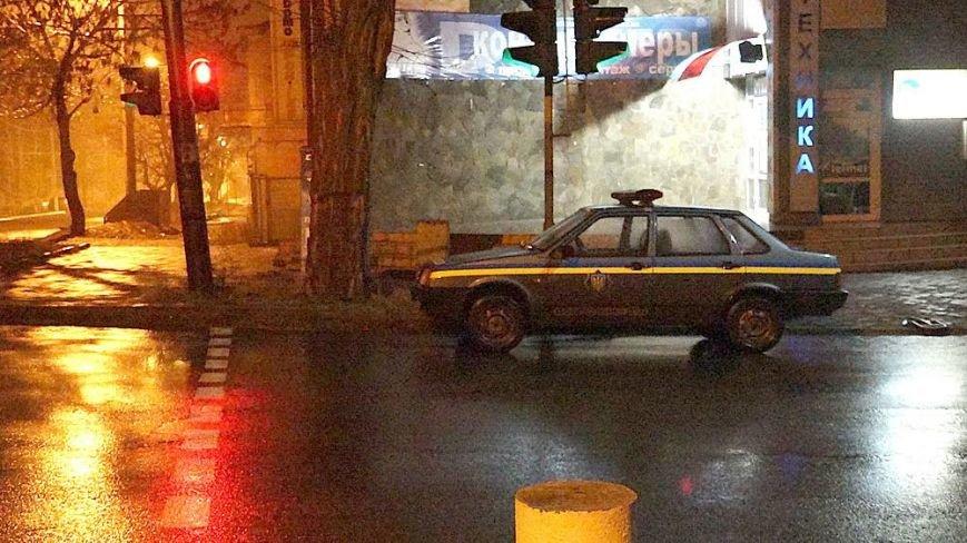 """В Мариуполе """"Renault"""" и """"Hundai""""  не поделили перекресток  на Греческой (ФОТОФАКТ), фото-3"""