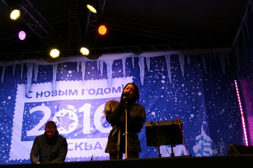 В новой Москве в Троицке продолжается новогодний фестиваль «Путешествие в Рождество» (ФОТО), фото-2