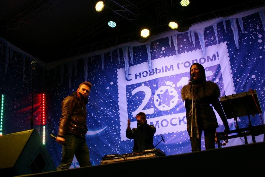 В новой Москве в Троицке продолжается новогодний фестиваль «Путешествие в Рождество» (ФОТО), фото-7
