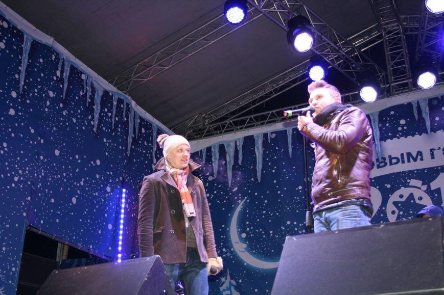 В новой Москве в Троицке продолжается новогодний фестиваль «Путешествие в Рождество» (ФОТО), фото-3