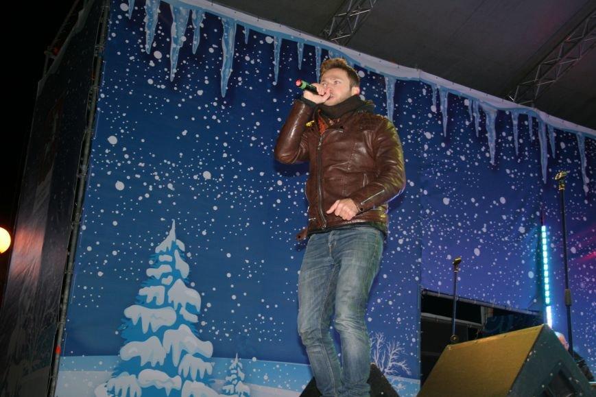 В новой Москве в Троицке продолжается новогодний фестиваль «Путешествие в Рождество» (ФОТО), фото-6