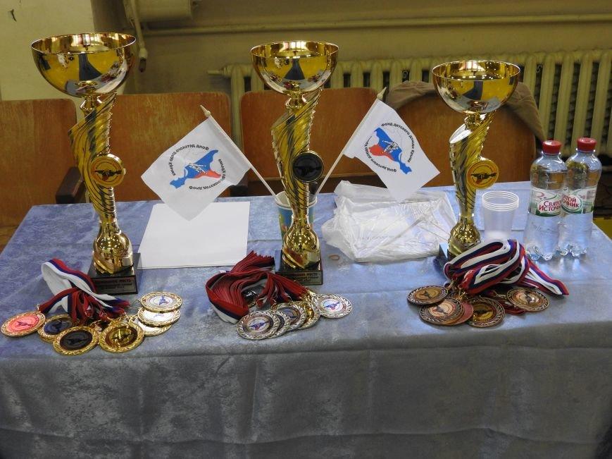 В Симферополе 150 мальчиков и девочек на татами боролись за призы  Рождественского турнира по дзюдо (ФОТО) (фото) - фото 6