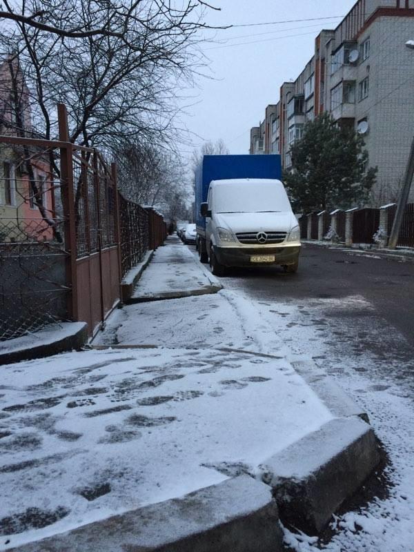 Львів засипало снігом (ФОТО), фото-3