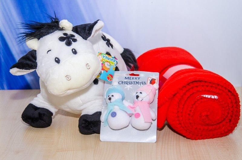 В Днепропетровске отправляют подарки детям бойцов АТО в разные уголки области (ФОТО) (фото) - фото 3