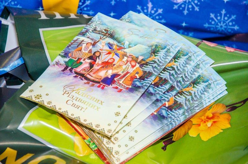 В Днепропетровске отправляют подарки детям бойцов АТО в разные уголки области (ФОТО) (фото) - фото 5