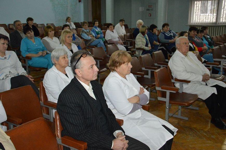 Накануне зимних праздников Днепропетровские спасатели посетили гериатрический пансионат и многодетную семью (ФОТО) (фото) - фото 3