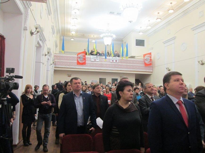 В Мариуполе сформирован новый состав исполкома горсовета (ФОТО+ВИДЕО), фото-2