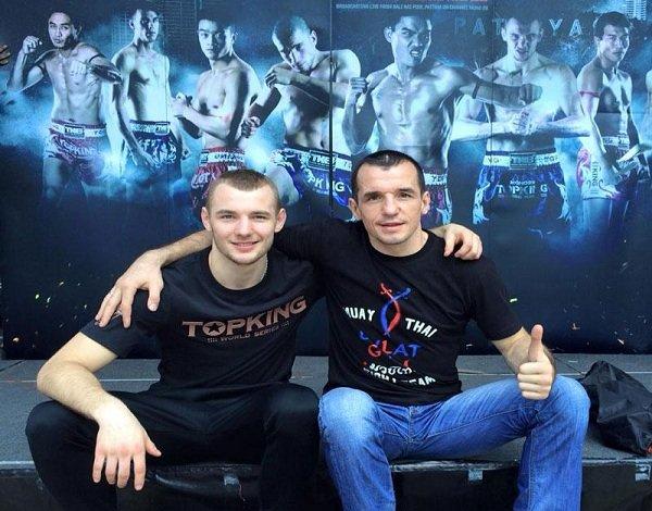 Гродненец сенсационно победил на престижном мировом турнире по тайскому боксу (фото) - фото 2