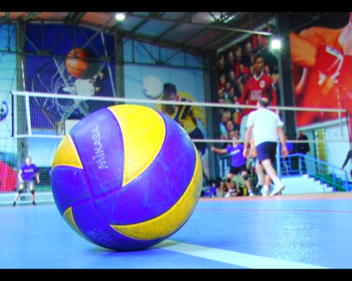 Волейбол 3
