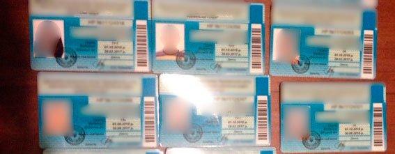 На Днепропетровщине фиктивным студентам выплатили более полумиллиона гривен стипедии (фото) - фото 2