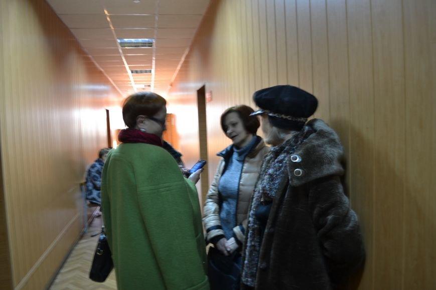 """Следственный судья может обязать полицию открыть уголовное производство о препятствовании нардепами от """"Оппблока"""" работе Криворожского гори..., фото-1"""
