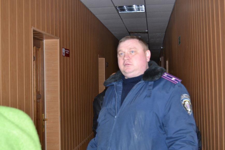 """Следственный судья может обязать полицию открыть уголовное производство о препятствовании нардепами от """"Оппблока"""" работе Криворожского гори..., фото-5"""