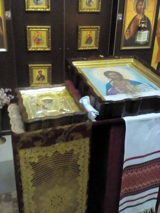В Мариуполь прибыли чудотворные иконы (ФОТО), фото-3