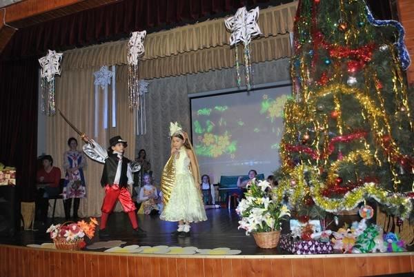 Кореиз и Алупка встречают Новый год, фото-1