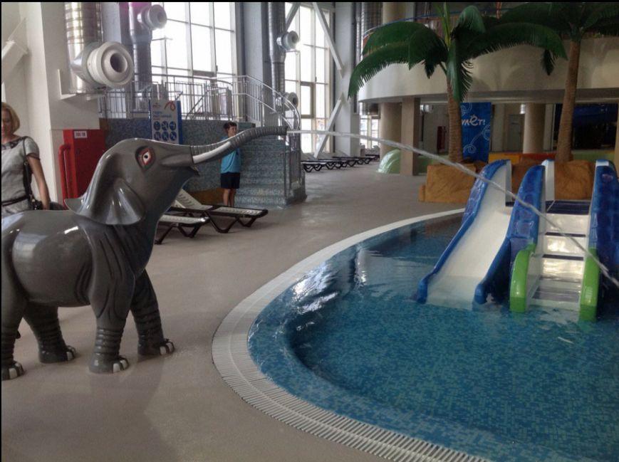 «Улётный» аквапарк Ульяновска: о ценах и водных развлечениях (фото) - фото 1