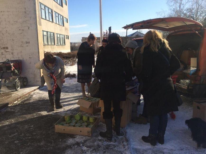 Волонтеров из Мариуполя, Киева и Беларуси четыре часа продержали на  блокпосту (ФОТО, ВИДЕО), фото-2