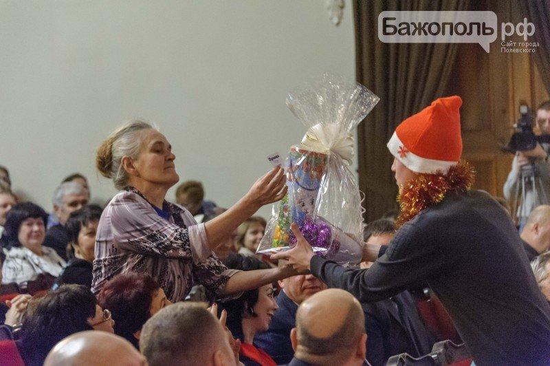 Полевской отметил юбилей газеты «Рабочая Правда» (фото) (фото) - фото 1