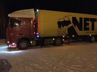На Днепропетровщине СБУ блокировала поставку паленой  водки в зону АТО (фото) - фото 3