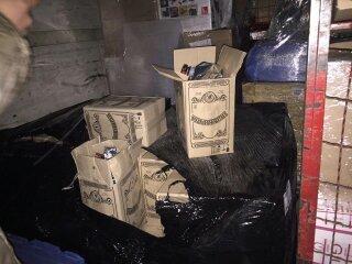 На Днепропетровщине СБУ блокировала поставку паленой  водки в зону АТО (фото) - фото 2