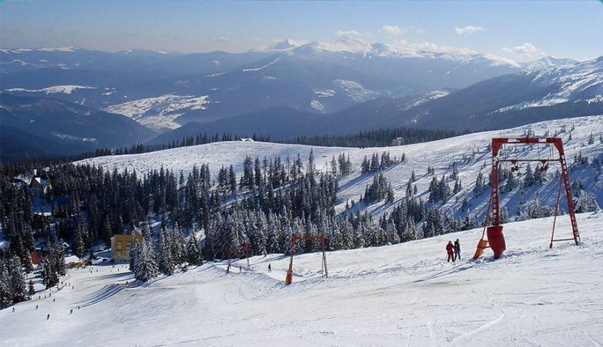Де в Україні відпочити любителям гірськолижних розвах (фото) - фото 4