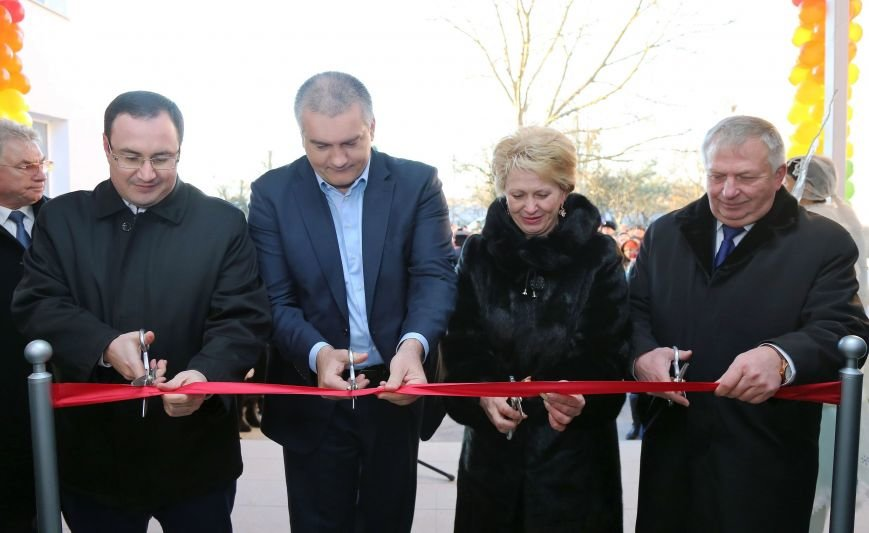 В канун Нового года в Крыму открыли три детских сада (ФОТО) (фото) - фото 2