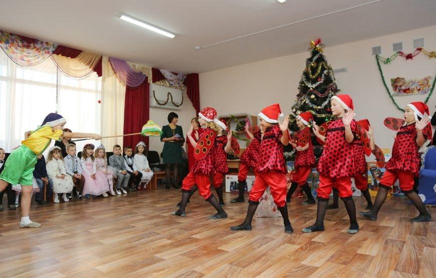 В канун Нового года в Крыму открыли три детских сада (ФОТО) (фото) - фото 4