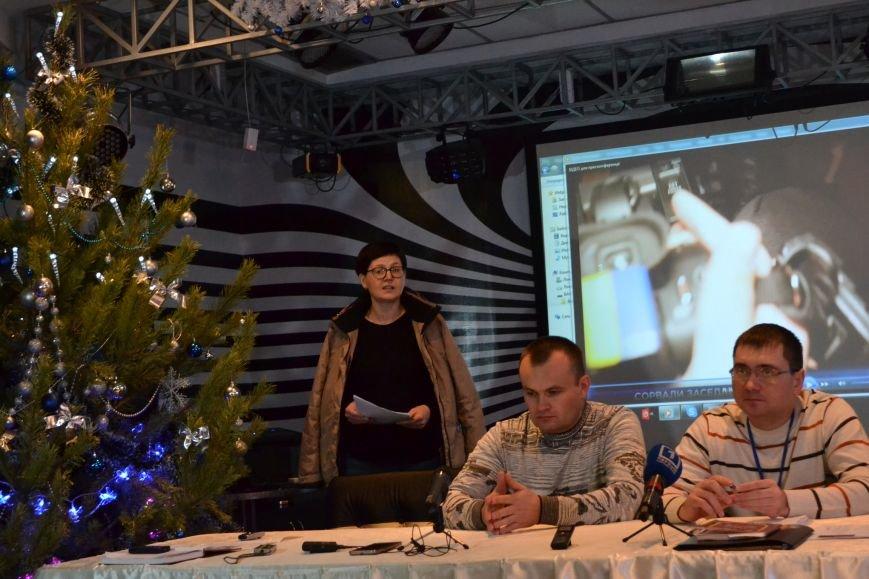 Криворожская правозащитница: Мы вынуждены толкать полисменов, следователей, прокуроров к выполнению своих обязанностей (ФОТО), фото-3