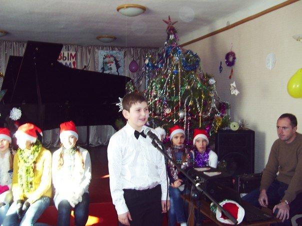 Новогодний праздник в Юнокоммунаровской школе искусств, фото-5