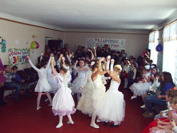 Новогодний праздник в Юнокоммунаровской школе искусств, фото-1