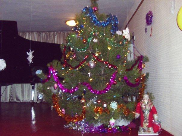 Новогодний праздник в Юнокоммунаровской школе искусств, фото-2