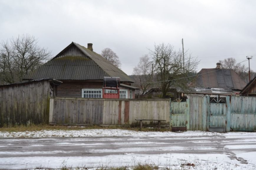Как вымирает Черниговщина (фоторепортаж) (фото) - фото 2