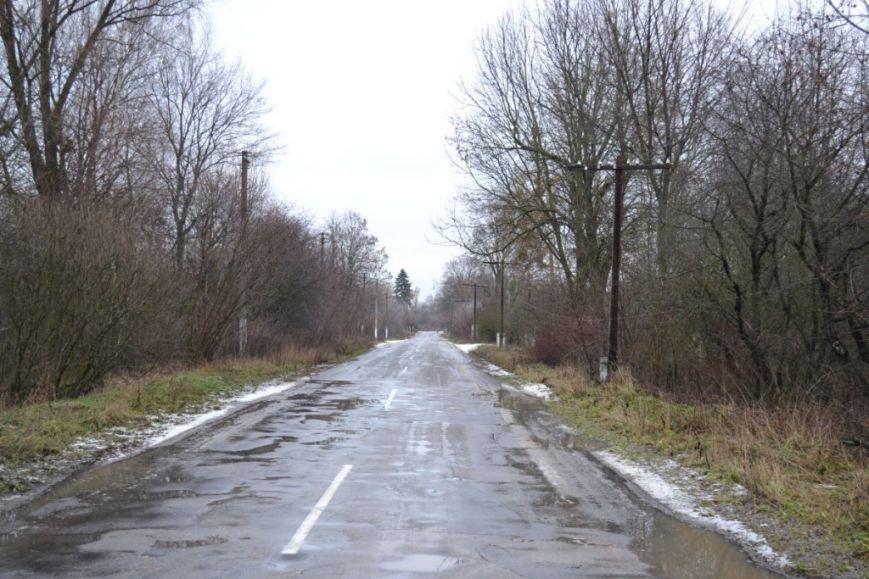 Как вымирает Черниговщина (фоторепортаж) (фото) - фото 29