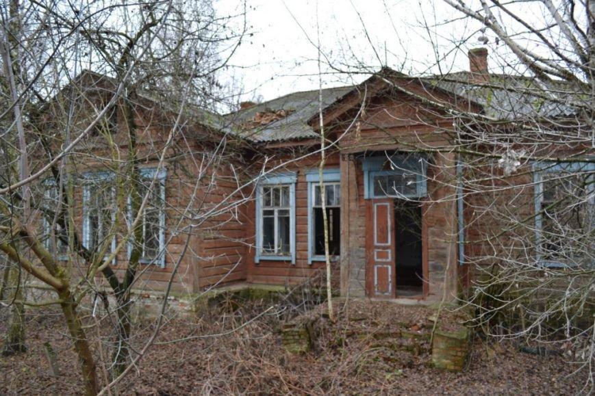 Как вымирает Черниговщина (фоторепортаж) (фото) - фото 23