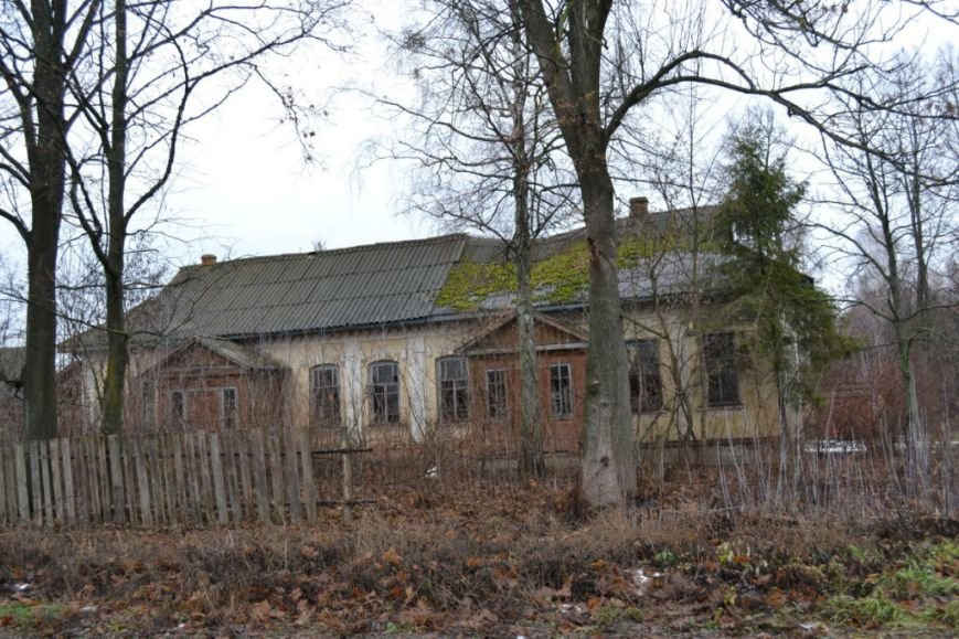 Как вымирает Черниговщина (фоторепортаж) (фото) - фото 19