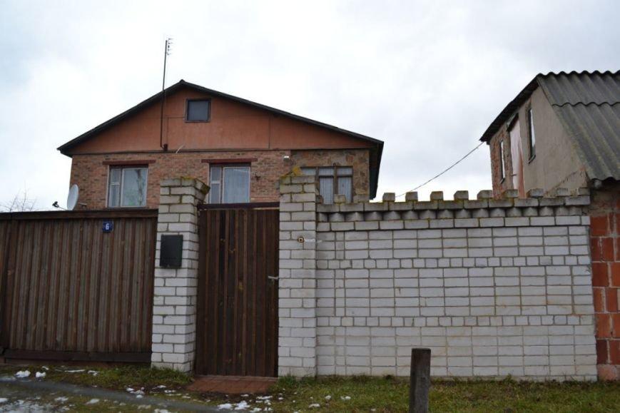 Как вымирает Черниговщина (фоторепортаж) (фото) - фото 8