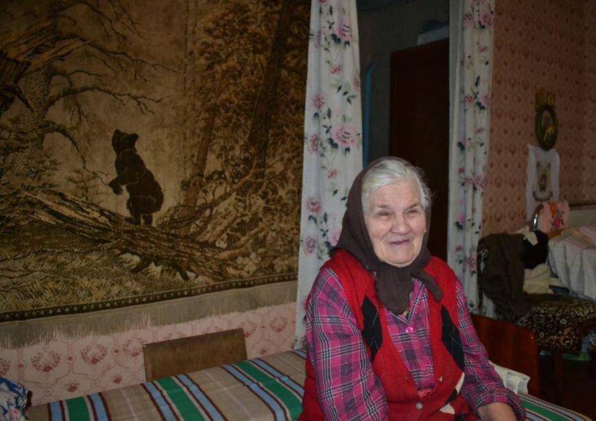 Как вымирает Черниговщина (фоторепортаж) (фото) - фото 25