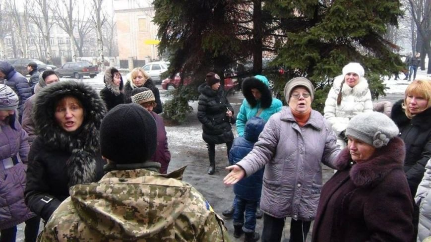 митинг у военкомата январь_2