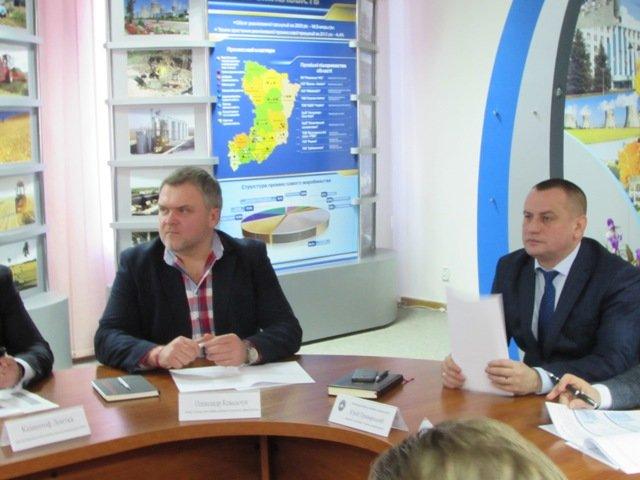 На Рівненщині створили інвестиційну карту, якій немає аналогів в Україні (фото) - фото 2