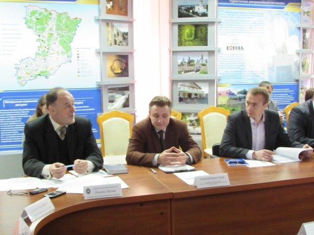 На Рівненщині створили інвестиційну карту, якій немає аналогів в Україні (фото) - фото 4