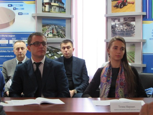 На Рівненщині створили інвестиційну карту, якій немає аналогів в Україні (фото) - фото 3